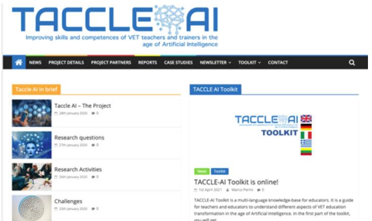 Taccle.AI